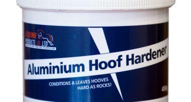 Aluminium Hoof Hardener 0,45 kg