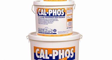 Cal-Phos 4 kg