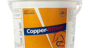 Copper-Trition 1,5 kg