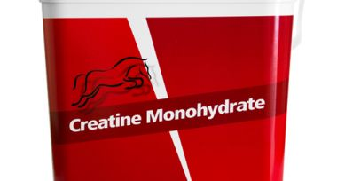 Creatine Monohydrate 2 kg - AKCIÓ!