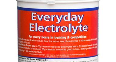 Everyday Electrolyte 1 kg