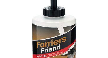 Farriers Friend 0,8 liter ecsttel