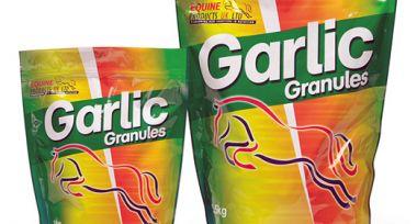 Garlic Granules 1 kg