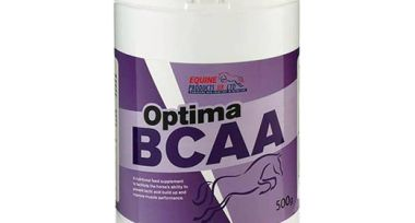 Optima BCAA 0,5 kg