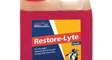Restore-Lyte Liquid 1 liter