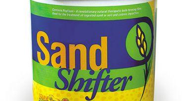 Sand Shifter 0,7 kg