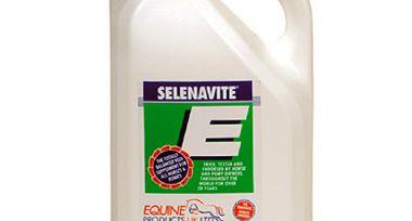 Selenavite E (Liquid) 1 liter