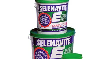Selenavite E (Powder) 0,5 kg