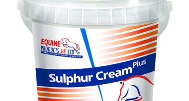 Sulphur Cream Plus 0,5 liter